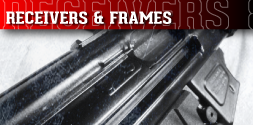 Receivers & Frames